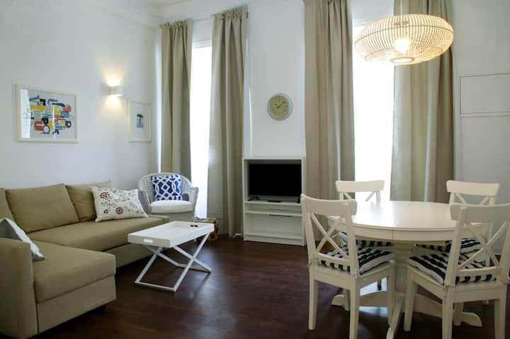 Beach Apartment - Noemia Rodrigues