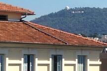 L'observatoire de Nice