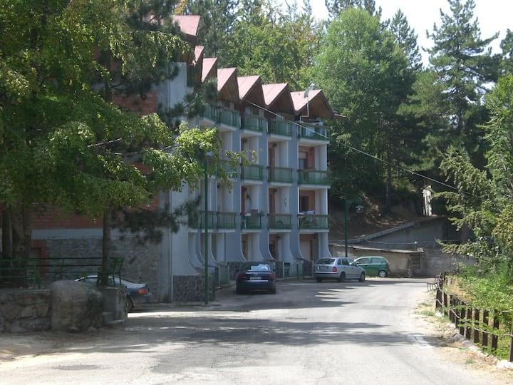 Vacanze in Montagna - Sila - Villaggio Palumbo