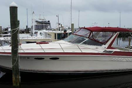 Cozy Lil Yacht Adventure - Panama City