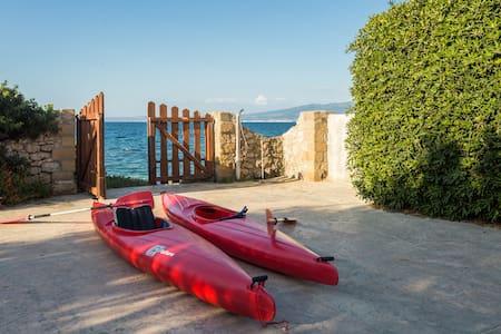 Cozy beach flat West Sardinia - Apartment