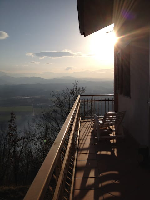 Country house in Viorno