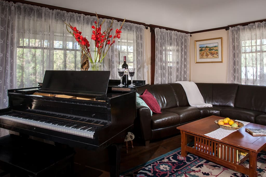 Room For Rent Calistoga