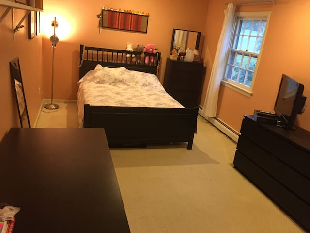 Two private shared bedrooms - Ambler