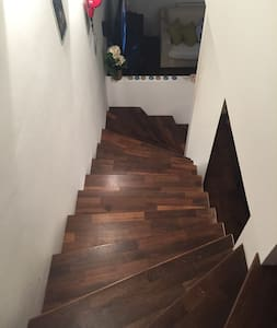 Nice privat room-Topfloor apartment - Wien