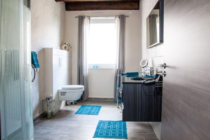 Seehuus Apartment 2 - Aurich - Apartment