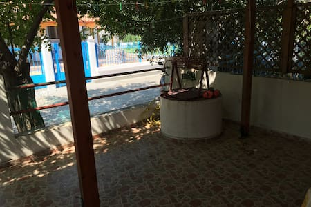 comfortable house near the sea 1 - agia anna - Appartamento