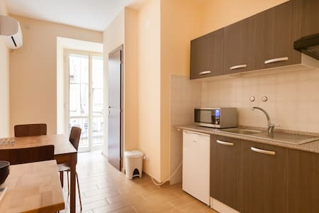 Studio Apartment Termini station - Rome - Appartement
