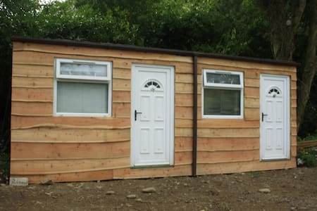 Individual Cosy Log Cabins - Dundalk - Other