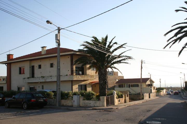 Spacious Beach Villa - Lavra - House