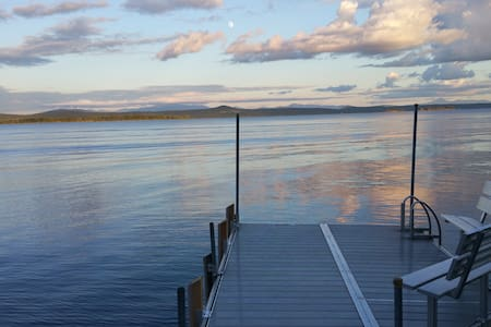 Enjoy the Lake Champlain Islands! - Grand Isle - Hus