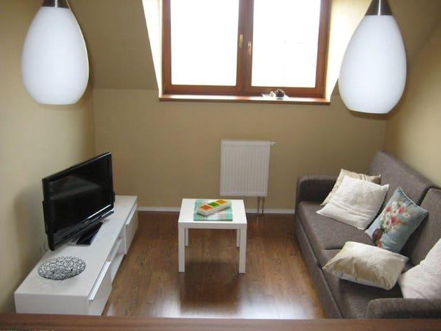 4bed Apartment VysokeTatry,Slovakia - Veľká Lomnica - Apartamento