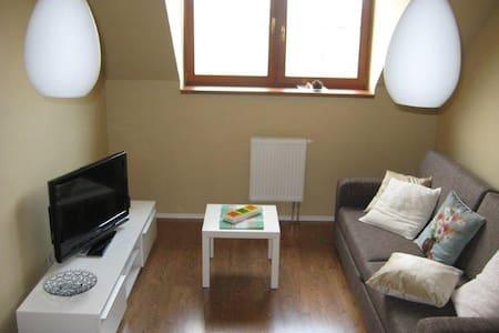 4bed Apartment VysokeTatry,Slovakia - Veľká Lomnica - 公寓