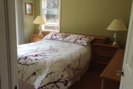 Red Maple Lodge B&B - Milton