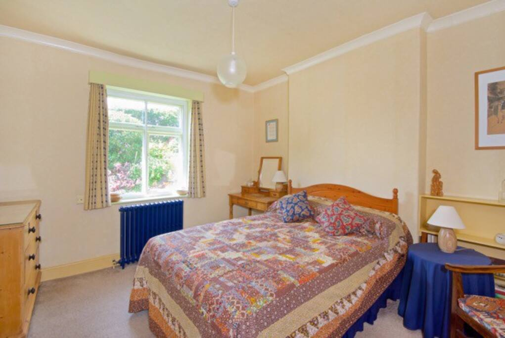 Woodlands guest house chambres d 39 h tes louer halifax for Garden rooms halifax