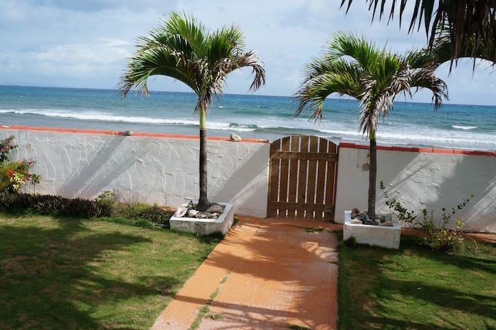 Villa Bravo **OCEAN VIEWS**