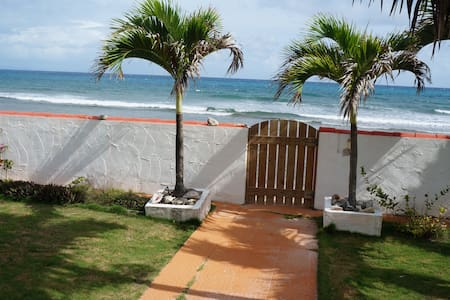 Villa Bravo **OCEAN VIEWS** - Vieques - Bed & Breakfast