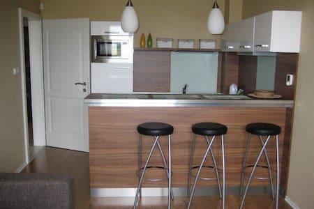 4bed Apartment VysokeTatry,Slovakia - Veľká Lomnica - Apartment - 2