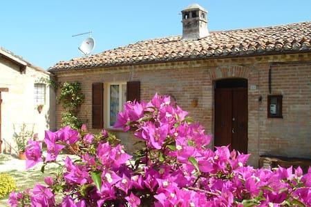Country House La Casa dei Fiori - Matelica