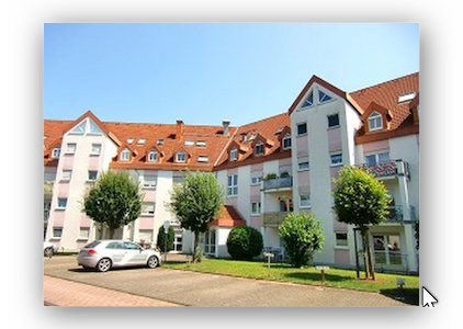 Apartment in Brühl - Brühl - Wohnung