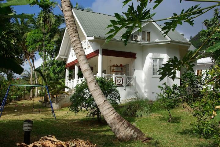 DOMAINE DE BACOVA - 2 Bedroom Villa