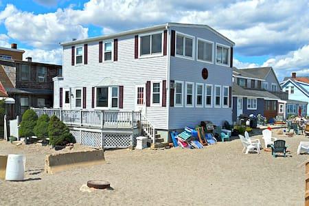 Beach House for 8 Month Rental - Casa