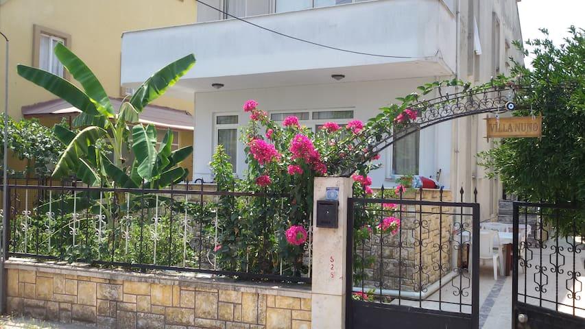 Sakin sevimli bir konaklama adresi - Marmaris - Villa