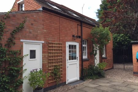 thelittlebarn in Nottingham - Ruddington - Lain-lain