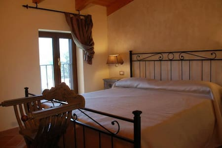 Camere private - Bed & Breakfast