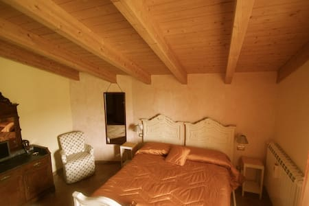 Camere private - Sante Marie - Bed & Breakfast
