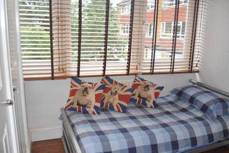 New single room London - Londýn