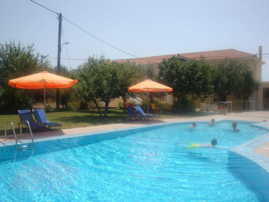 Bed And Breakfast Kefalonia