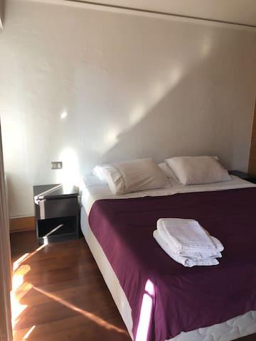 Dpto de dos habitaciones metro Pedro de Valdivia