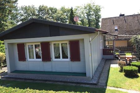 Wooden cottage in Rheinböllen - Rheinböllen