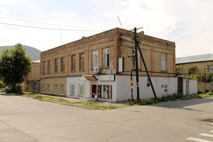 Guesthouse Levani in Gori