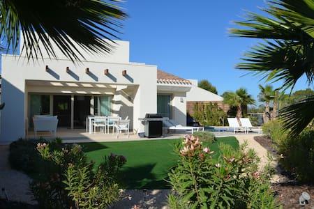 Nice house & pool Las Colinas Golf - Orihuela Costa