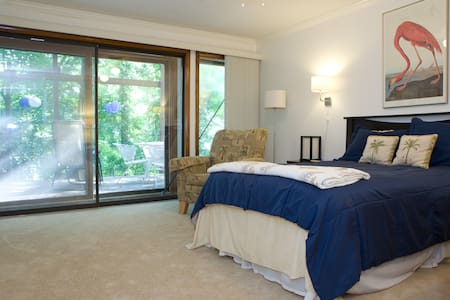 Lovely Suite in Greenbelt - Greenbelt - Apartemen