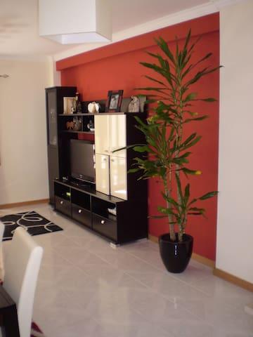 Apartamento T2 - Figueira da Foz - Apartment