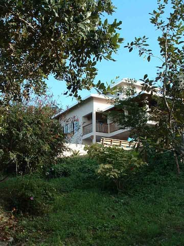 Fabulous Roatan Villa-3 bdrm rate! - Politilly Bight - Villa