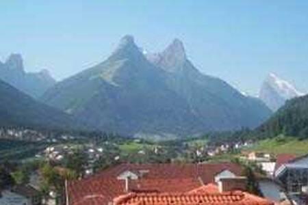 Bella Stubai- Tirolo di  Innsbruck - Fulpmes - Daire