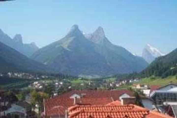 Bella Stubai- Tirolo di  Innsbruck