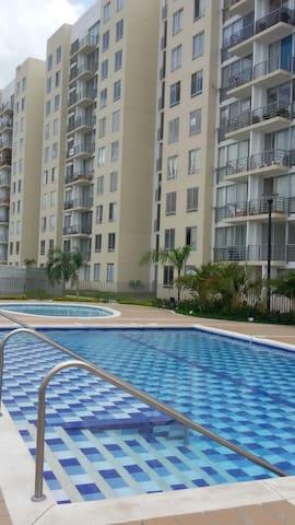 Apartamento NUEVO en Palmira! - Palmira - Apartment