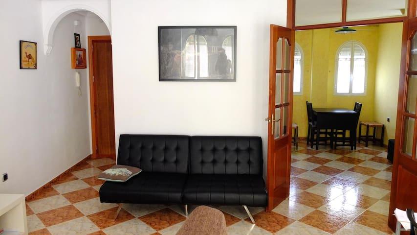 Beautiful and comfortable apartment - Mairena del Aljarafe - Huoneisto