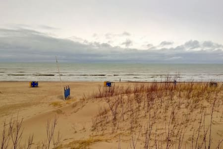 Nice flat in quiet place - Ventspils - อพาร์ทเมนท์