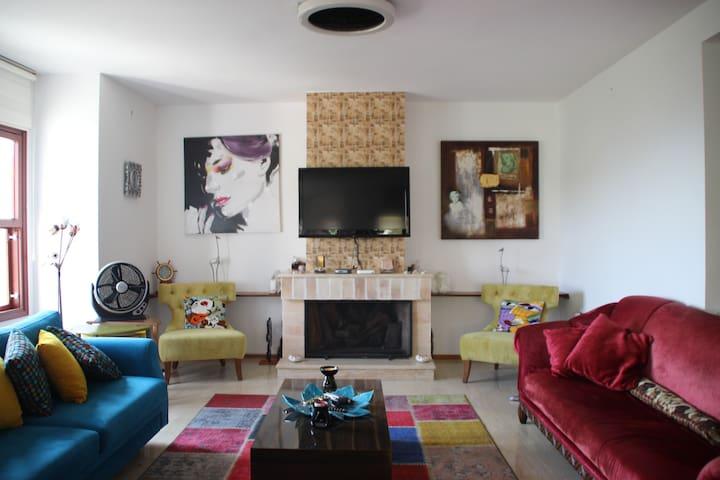 HKS Holidays - Villa Göcek - Göcek Belediyesi - Rumah