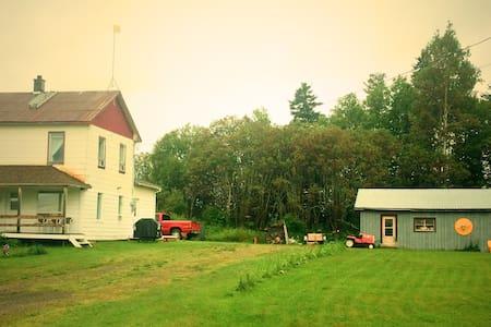 La Maison St-Benoit