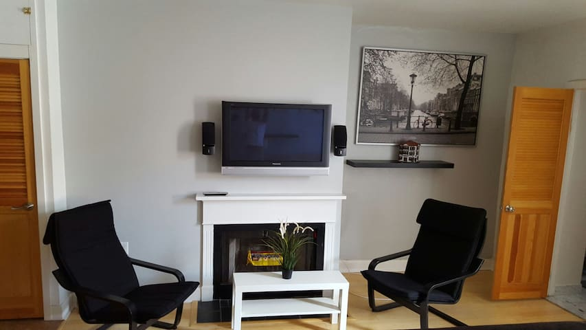 Great Studio in the BEST location! - Philadelphia - Apartmen