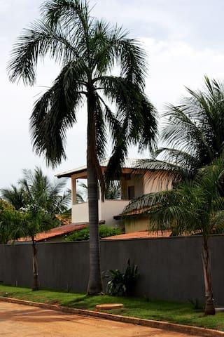 Batavia Sky Lounge - Palmas - Cabin