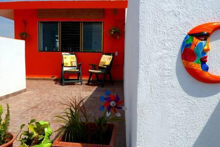 El Mirador - Tlaquepaque - Apartament