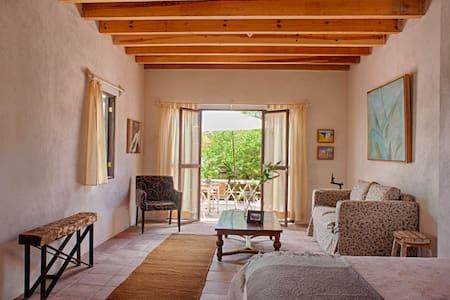 San Miguel de Allende, Master Suite
